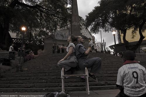 [Será?!] Prefeitura irá revitalizar chafariz da Ladeira da Memória by barretorodrigo