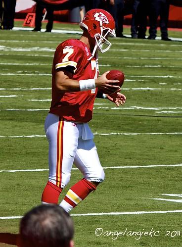 Matt Cassel - 1