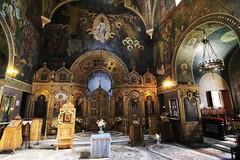 Sf. Dumitru (interior)
