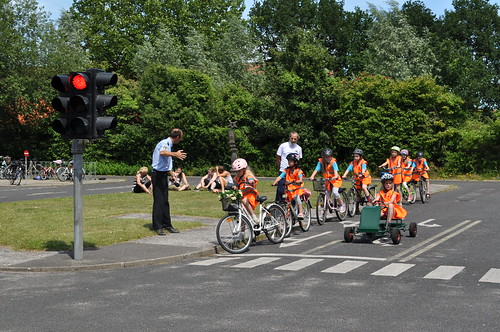 Cycle Summer School