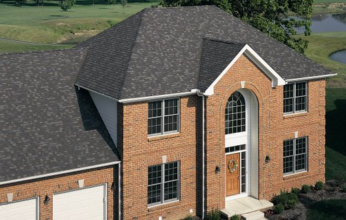 dark green shingles help with selecting shingles for roof please