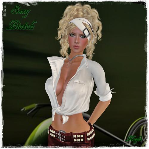 Biker Chic 2