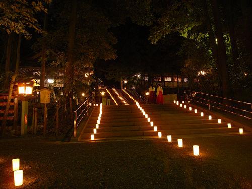 大神神社『観月祭』@桜井市-03