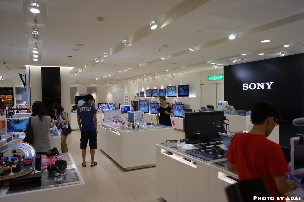 2011.9.14 SonyStore 台中店_GXR28