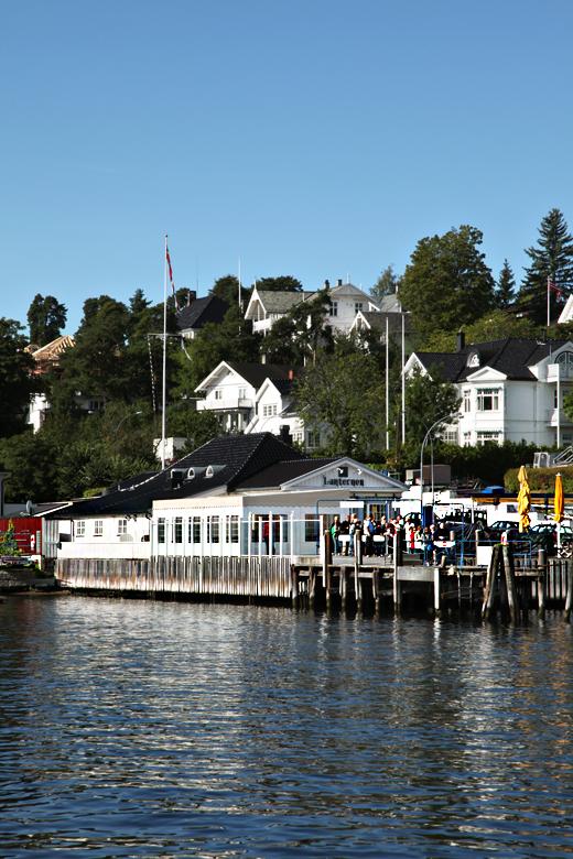 Oslo (penisola Bygdoynes)