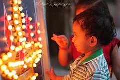 World through my eye? Well its always beautiful :) (Giridhar Sathyanarayanan) Tags: baby cute beautiful beauty kid eyes expression lovely krishna giridhar sathayanarayanan