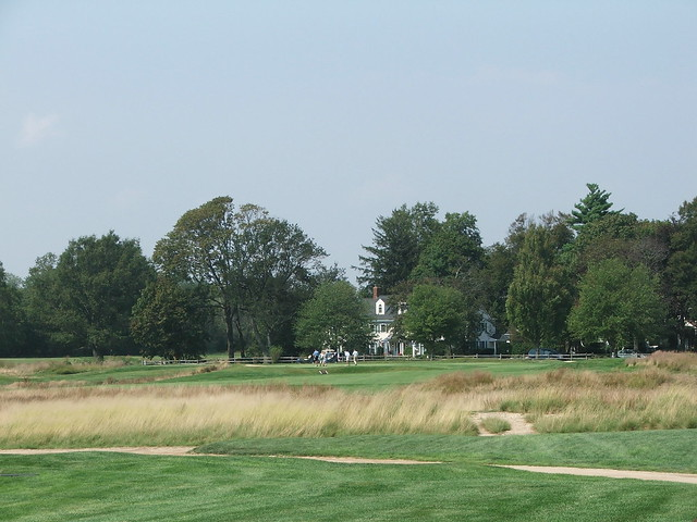 Playing the Top 100 Golf Courses in The World: Garden City
