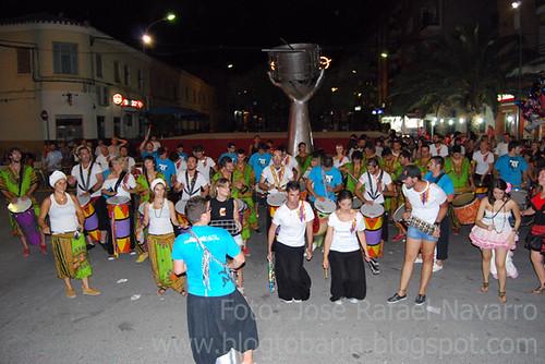 """II Concurso de Batucadas """"Cuna del Tambor"""""""