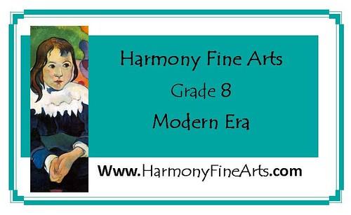 HFA Grade 8 Button