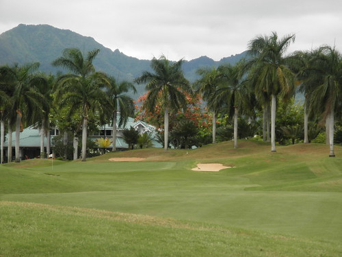 WAIKELE COUNTRY CLUB 147