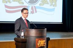 Премьер-министрФинляндии Юрки Катайнен