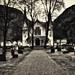 Lærdal Church Approach