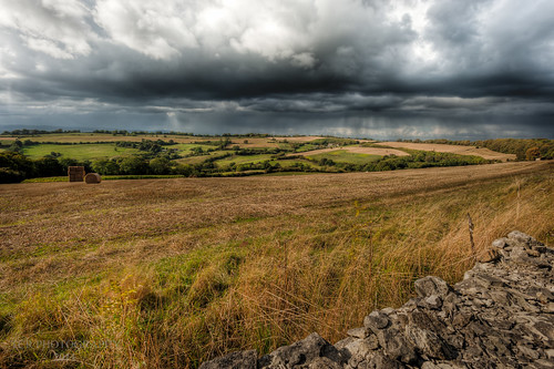 Painswick storm by TCR4x4