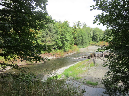 River near Schaefer State Park