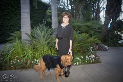 Hero Dog Awards 2011 - Ricochet & Judy