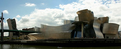 Museo Guggenheim (uliv (Eduardo)) Tags: gehry bilbao guggenheim museo frankogehry museoa guggenheimbilbaomuseoa ltytr1
