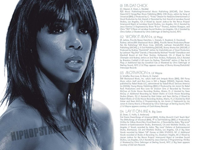 Kelly Rowland - Digital Booklet - Here I Am_Page_04