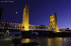 Tower Bridge (ProudPinoy) Tags: california bridge landscape manila sacramento pinoy tagalog buidling peterlik treyratcliff jasonsalgadophotography