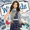 Selena Gomez -Magic (Mr.Gomez!) Tags: graphics cdcovers selenagomez wizardsofwaverlyplace alexrusso