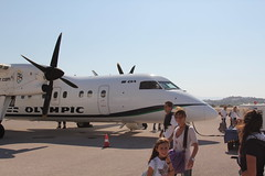 Olympic Air DCH-8-100