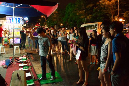 Shin-Lin Night Market #7