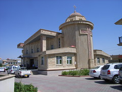 """Die neue Kirche in Erbil • <a style=""""font-size:0.8em;"""" href=""""http://www.flickr.com/photos/65713616@N03/6035130293/"""" target=""""_blank"""">View on Flickr</a>"""