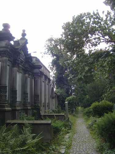 Jewish Cemetery X IV