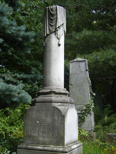 Jewish Cemetery VIII