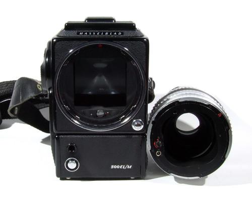 Hasselblad 500 EL/M | Camerapedia | FANDOM powered by Wikia