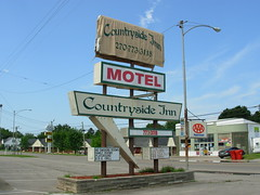 Countryside Inn Motel - Cave City KY