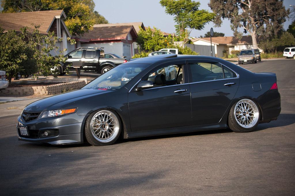 hi - Acura TSX Forum