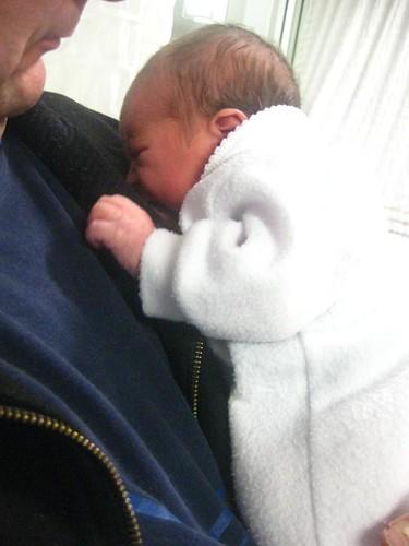 New Niece - Ezri Rae