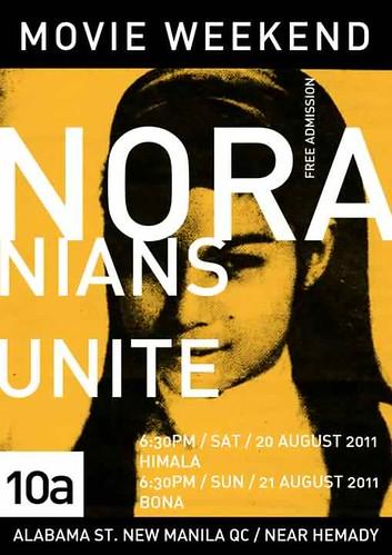 Noranians Unite