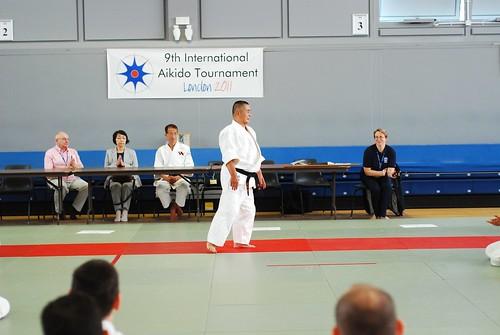 6050798290 2764873b24 9th International Aikido Tournament