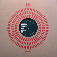 Gecko Turner - Gone Down South Remixes 2 (12-inch) LMNK69