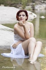Cecilia-Moraduccio-8393 (Cristian Photocuba) Tags: verde model fiume sguardo cecilia pace acqua rosso bianco cascate modella trasparenza sottoveste moraduccio photocuba glamourocchi