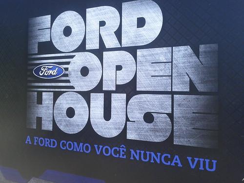 Ford TPG