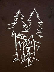 WEED WOLF '2012' (billy craven) Tags: chicago graffiti handstyles weedwolf