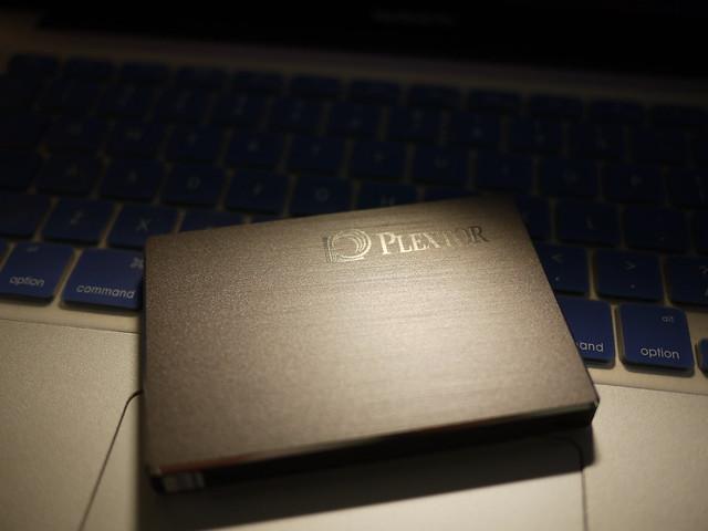 Plaxtor PX-256M2S 256G SSD