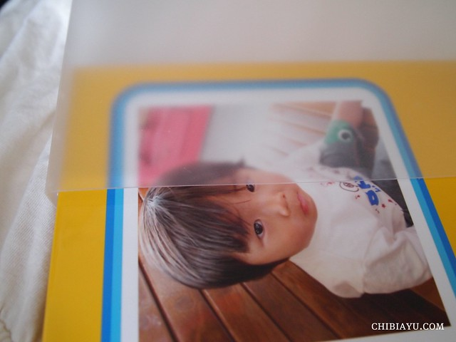 マイブックでフォトブック作成 ディズニーシー 子供の写真集