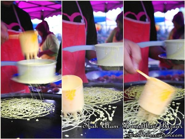 Ramadan Bazaar Shah Alam2