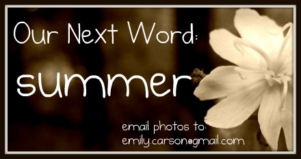 Next Word, Summer