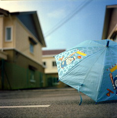 • (alemershad™) Tags: 120 6x6 tlr film analog umbrella mediumformat kodak squareformat malaysia doraemon mf lonely analogue manual yashica kajang selangor biru twinlensreflex payung filem iso160 blueumbrella alem kanakkanak japanesecartoon kodakektacolor yashinon80mm vescan alemershad 120my canonscan9000f yashiacmat124g payungbiru developbygreatwallstudio