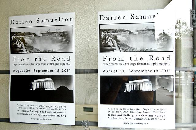 Darren Samuelson
