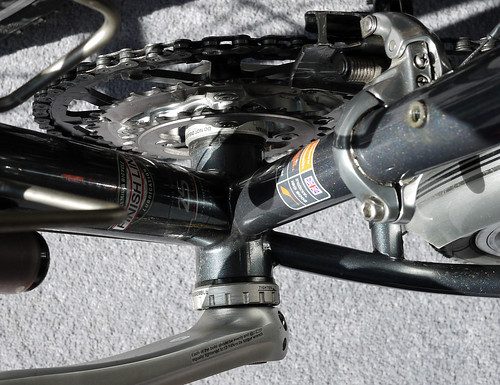 shimano ultegra pedals instructions