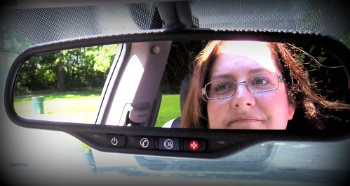 OnStar Reflection