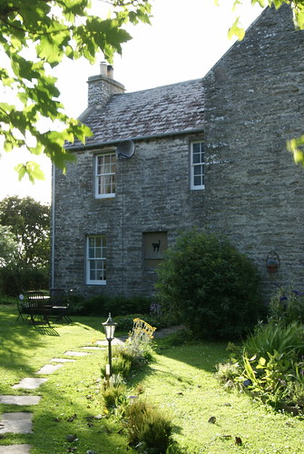 Old Free Church Manse B&B