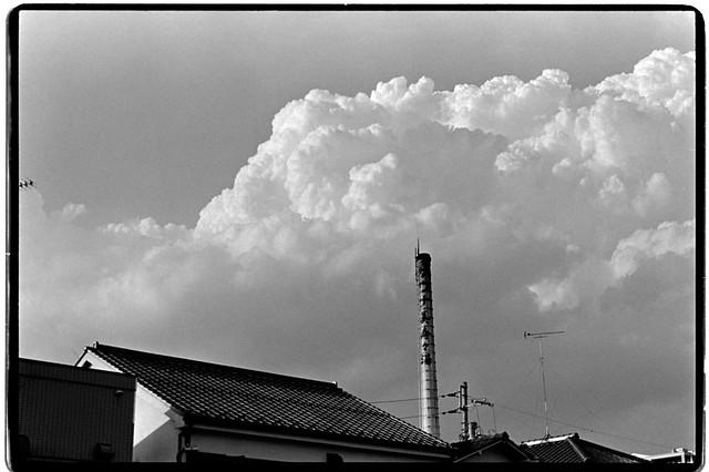 2011 summer at TOKYO