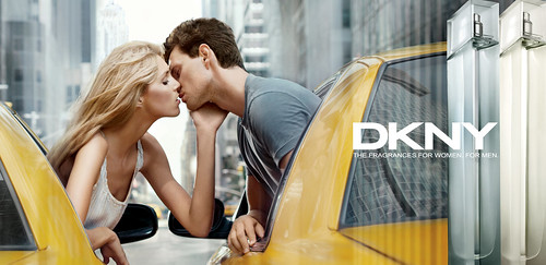 DKNY MEN The Fragance