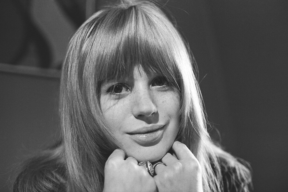 Marianne Faithfull The World Of Marianne Faithfull